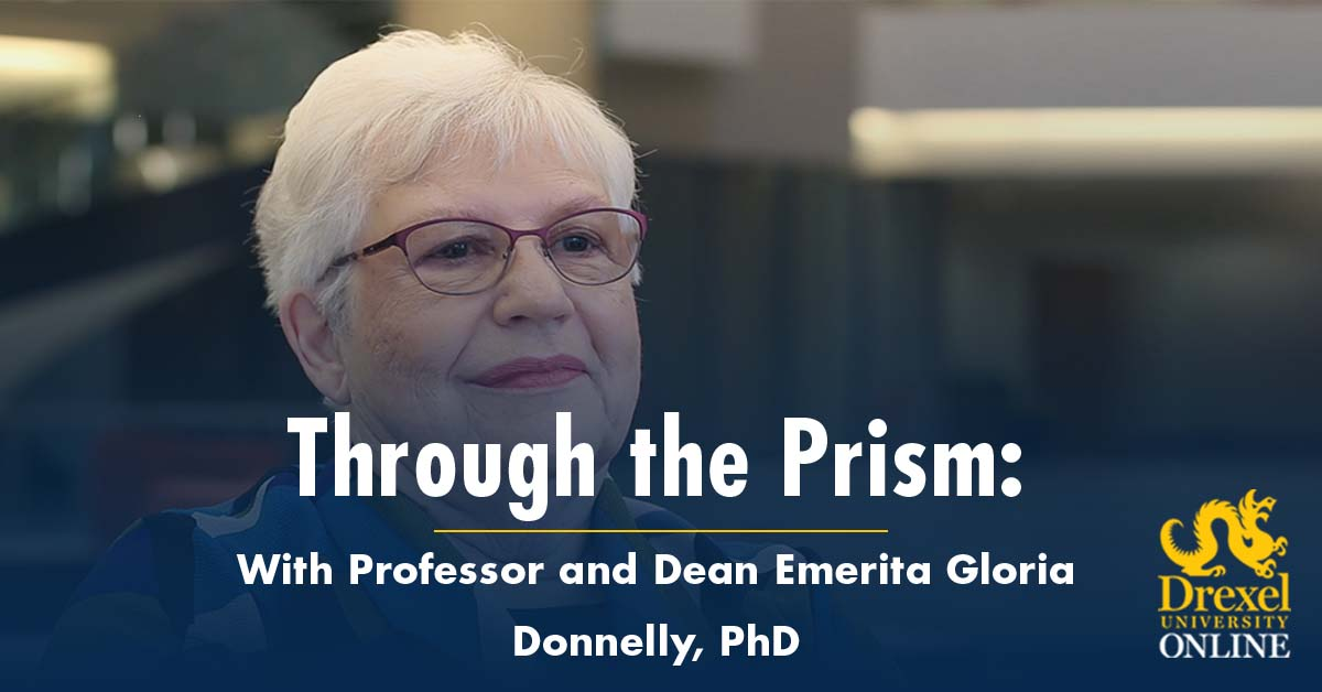 Gloria Donnelly Through the Prism
