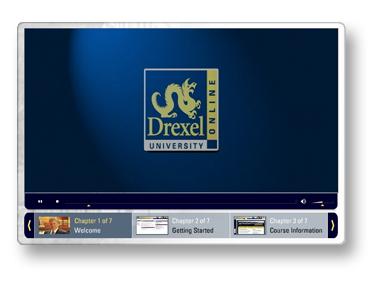 Drexel university online degrees