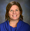 Lori Severino - Assistant Clinical Professor and Program Director of Special Education