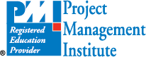 Project Management Institute (PMI) Registered Education Provider logo