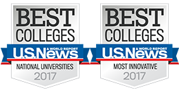 US News Badges 2017
