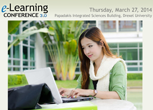 Drexel's e-Learning 3.0 Conference