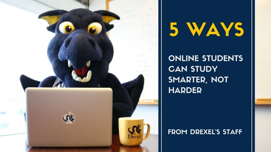 5 Ways Online Students Can Study Smarter, Not Harder 560px