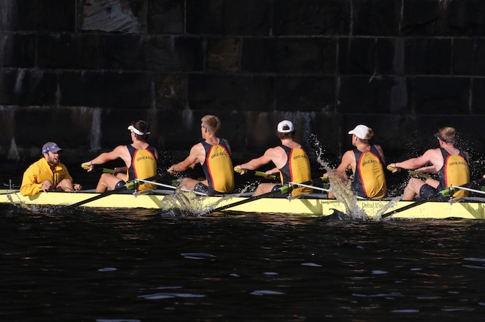 Drexel Rowing Small